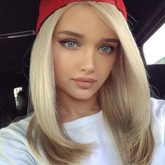 "56 Likes, 3 Comments - D R E S S C O U N T  (@dresscount1) on Instagram: ""@fashion.connections #Dresscount #blonde #model"""