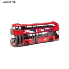Best Of British Model London Bus. Corgi Best Of British New Bus For London. Suitable for ages New London, London Bus, New Routemaster, Tube Train, London Transport Museum, New Bus, Best Of British, Play Vehicles, Metal Toys