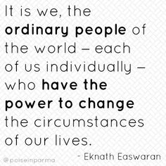 power to change #quote