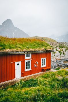 The Ultimate Guide To Lofoten - Norway Guides Manhattanite