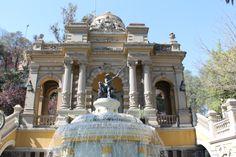#hermoso #santiago #chile #StaLucia