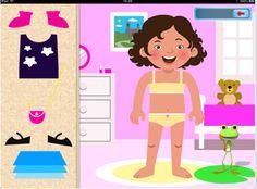 New Bilingual iPad App: Kiko and Kids