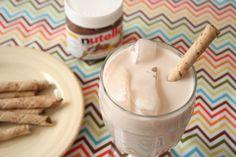 Nutella White Russian