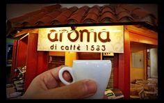 Ya es hora  de disfrutar un delicioso  #CoffeeBreak  Comparte disfruta y deléitate en #AromaDiCaffé  #Caracas  #Café  #BuscandoElCafé #QuieroUnCafé #MomentosAroma #SaboresAroma #InstaCoffee #InstaMoments #InstaPic #Coffee #CoffeeLovers #CoffeeMoments #CoffeeTime #CoffeeBreak #CoffeePic #CoffeeAddicts Visítanos en el C.C. Metrocenter pasaje colonial.