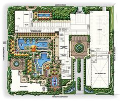 image result for hotel site plan - Floor Plan Sites