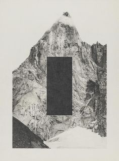 Greg Eason is a London-based artist who creates pencil drawings featuring enigmatic objects, animals and people emerging from the empty space of a softly colored surface. The works appear as short visual poems, with detailed characters suspended in space.                    ...