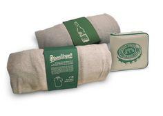 Pilsner Urquell Artwork and Packaging Concept
