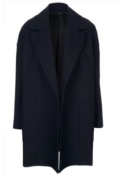 #6: The Unexpected, Redefined Black Blazer