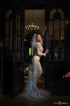 Mirela si Dragos | Fotograf nunta, Fotograf botez, Fotograf profesionist - Foto Dumbrava Mermaid, Formal Dresses, Wedding, Fashion, Dresses For Formal, Valentines Day Weddings, Moda, Formal Gowns, Fashion Styles