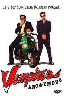 Vampires Anonymous (2003) Poster