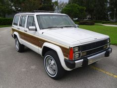 Bid for the chance to own a No Reserve: 1988 Jeep Cherokee Wagoneer at auction with Bring a Trailer, the home of the best vintage and classic cars online. Native American Proverb, Native American Quotes, American Symbols, American Indians, Jeepney, Jeep Cherokee Xj, Vans, Honda Civic Si, Mitsubishi Lancer Evolution