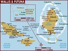 Wallis and Futuna:  15,289,000:  Capital - Mata -Utu - Life Expectancy: 79.42