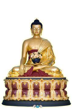 As imagens sagradas | Centro Budista Kadampa Lamrim