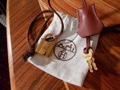 #Hermes #Birkin #40cm #Togo #Leather 40cm #Gold #Hardware #padlock #luisavintage