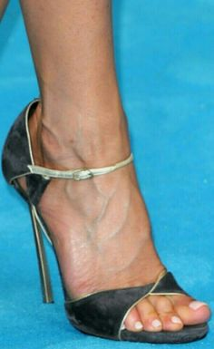 dbc06920265 Jennifer. Gregg Carnes · Ankle Strap Sandals · Simple Style Sexy High Heel  ...
