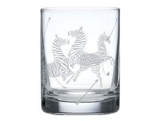 Lenox Scalamandre Zebras Double Old Fashioned - Set of 2 http://www.thebowlcompany.com/products/Lenox-Scalamandre-Zebras-Double-Old-Fashioned--Set-of-2/157019