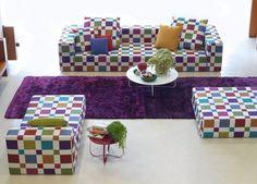 #relax #casa #home #arredamento #design #napoli #campania #tuttosposi #missoni