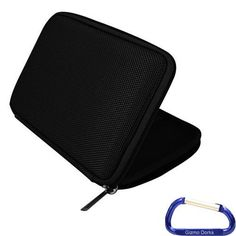 Gizmo Dorks EVA Slim Zipper Cover Case (Black) for Kobo Mini eReader by Gizmo Dorks. $4.99. The stylish hard carrying case protects your device from bumps and scratches. The thin profile and snug fit allows for easy transport.. Save 58% Off!