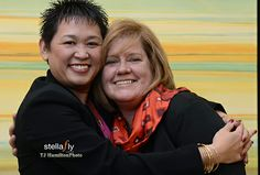 WISE women: Joining together for support, friendship, advice on the road to business success