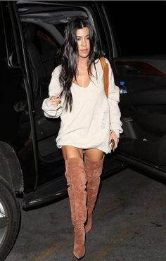 @ellamariaisobel ... Kourtney Kardashian