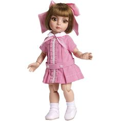 NEW Collectible Robert Tonner Crisp and Cool 10 Inch Articulated Patsy Doll #Tonner