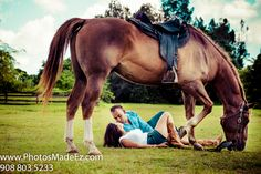 Retro Engagement Shoot - with Horse in Ft. Lauderdale, FL by PhotosMadeEz - wedding Photography/Cinematography/PhotoBooth based in NJ.