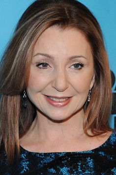 Mother Gothel in Tangled: Donna Murphy | Here's What The Voices Of Disney Villains Look Like In Real Life