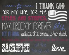 lyrics for memorial day