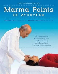 Essential Oils For Marma Chikitsa (Marma Point Massage ...
