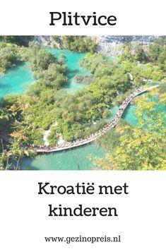 Plitvice National Parc is absoluut een must-see als je op vakantie bent met je gezin in Kroatië. Al vraagt een bezoekje met kinderen aan Plitvice wel wat voorbereiding. Onze tips gaan je helpen. Zo kan je voor de prijs van een dag twee dagen naar Plitvice door te overnachten in de buurt. Where To Go, Croatia, Places To Travel, Cool Pictures, Around The Worlds, Europe, Camping, Dubrovnik, Travelling