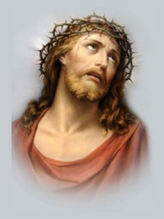 ♥Beloved Eternity♥  El Divino Rostro de Cristo.