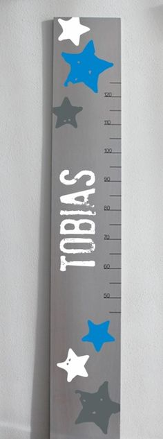 Groeimeter Tobias