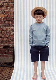 Sweet Poppy Rose summer lookbook for 2014 as kids fashion focus shifts to Copenhagen