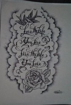Free Tattoo Art Designs | tattoo designs by ryanmonsterholmes designs interfaces tattoo design ...