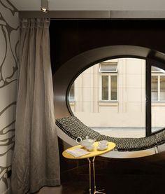 Hotel Topazz, Vienna, Austria - Design Hotels�