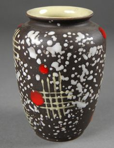 "Carstens, vase ""Hawaii"" - Design und Klassiker"