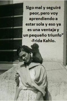 # Frida #vientos del alma#