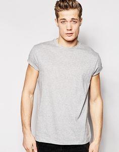 Camisetas para hombre | Camisetas lisas, con logos, de diseñador | ASOS