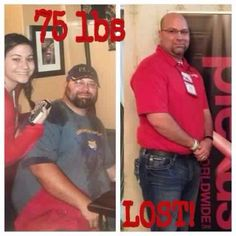 Plexus isn't just for women. Men have great results from using the product just check out his testimony!  www.plexusslim.com/heatherladner Ambassador ID# 196283