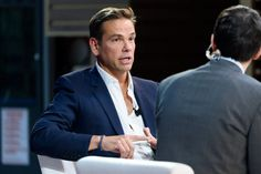 Rupert Murdoch Put His Son in Charge of Fox. It Was a Dangerous Mistake.The 48-year-old Lachlan Murdoch stood by as Fox News hosts played down the danger of the deadly coronavirus to their viewers. Jerry Falwell, Legal Officer, Trish Regan, Broken Series, Rupert Murdoch, Fox News Hosts, Last News, Series Premiere