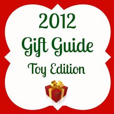 Supermommy!...or not.: 2012 Etsy Gift Guide - Toys