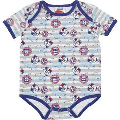 Western Bulldogs Infants' Romper $24.99