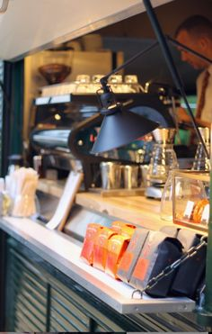 Coffee Cart / Business Inspiration ~ ideas