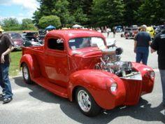 Berkshire Charity Auto Show 037