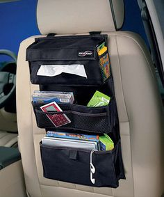 On the Road: Car Organization | Daily deals for moms, babies and kids