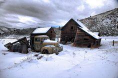 Snowed In | Flickr - Photo Sharing!