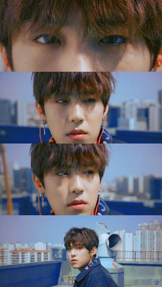 #©heeDon2_ Ong Seung Woo, Happiness Challenge, Hip Pop, Set Me Free, My Destiny, 3 In One, Kpop Boy, Jinyoung, Music Awards