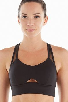 7ea359e6dcad1 Michi Activewear  Wildcat Bra  Active