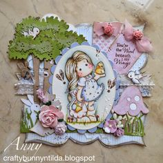 Crafty Bunny: Spring and Easter