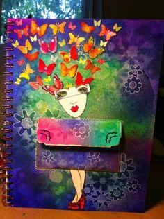 Mindful butterflies